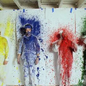 Rube Goldberg Machine for OK Go Thumbnail